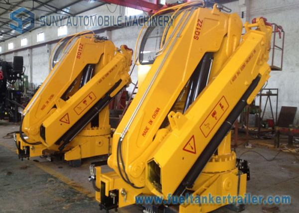 Small Knuckle Boom Crane : Knuckle boom crane images