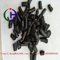 China Modified Bitumen Asphalt And Tar Roofing Materials 57-60% Coking Value wholesale
