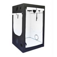 600D PE Home Box Hydroponic Grow Tent for Dark Room Indoor uses 150×150×200cm