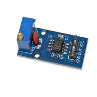 China NE555 Arduino Starter Kit Adjustable Frequency Pulse Generator Module For Arduino on sale