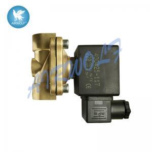 China ASCO 2/2way SCE210C094 series Explosion-proof ASCO Brass solenoid valve wholesale