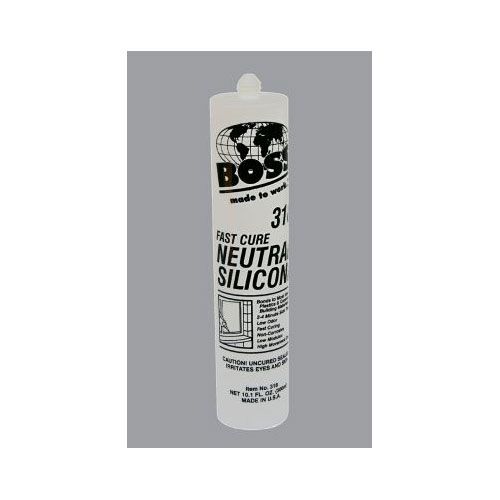 Msds Silicone Sealant 109