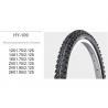 China 12x1.75/2.125 16x1.75/2.125 24x1.95/2.125 kid bike MTB bicycle tires wholesale