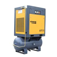 China 7.5kw Industrial Equipment Rotary Screw Air Compressor to Fit The Polyurea wholesale
