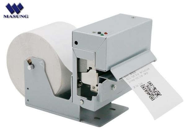 Quality High Speed Diversification Pos Thermal Printer Thermal Dot Line Printer for sale