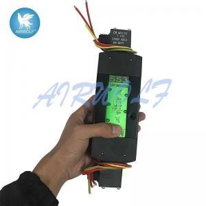 China Pneumatic Solenoid Control Valve Air Compressor Solenoid Valve SCG553 PVG553 EFG553 wholesale