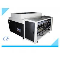China Photo Book Album Making Machine , Pvc / Wood Board Uv Lamination Machine wholesale