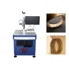 China Máquina de gravura do laser do ouro/prata do gravador do laser da fibra do anel de 800 watts wholesale