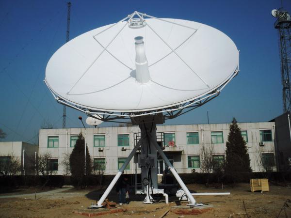 Satellite Dish Receiver Images