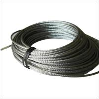 China OEM Structure stainless steel cable wholesale
