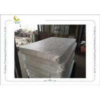 China Pocket Spring of 6 Side Covered Number of Side Covered is Six Mattress Roll Up Packaging Springs wholesale