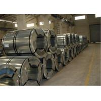 China High Precision Size SPCC 1B Cold Rolled Coil , Constructions Steel Sheet Roll wholesale