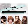 """China Petit 1"""" cheveux rechargeables de redresseurs de cheveux dénommant le fer 20*3.4*3.8cm wholesale"""
