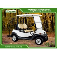 China Excar 48V Trojan Batteries Electric Golf Carts 20A Off Board Charger on sale