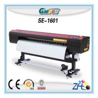 China Best sell model SE1601 eco digital banner printing machine price wholesale