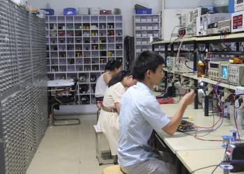Shenzhen Chuangyuantong Technology Co., Ltd