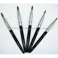 China Nail Art Brush /Kolinsky Brush/Acrylic Nail Brush/ Kolinsky Acrylic Nail Art Brush (ANB-009) for Nai wholesale