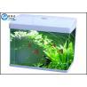 820 cm Big Glass Aquarium Fish Tank  With Aquarium LED Lightning
