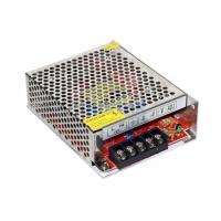 China Overload Protection Automatic Recovery Standard 12V LED Light Power Supply Regulated Switch 75W 3A IP20 on sale