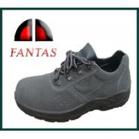 China Steel Toe Safety Shoes on sale