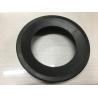 China Black Anti Odour Toilet Cistern Rubber Seal For Toilet Drain Mouth Sealing wholesale