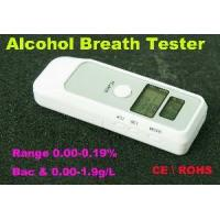 China Alcohol Breath Tester with LCD (CW-A04) wholesale