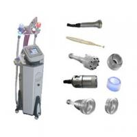 China Magical Crystal RF Fat Kneading Beauty Equipment For Body Shaping, Facial Wrinkle Removing wholesale