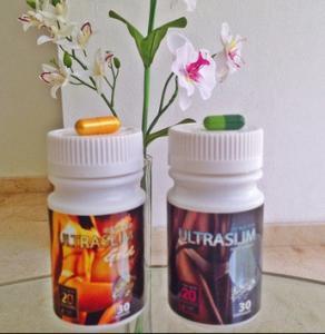China Genesis UltraSlim Gold Weight Loss diet pills Genesis Ultra Slim Cleansers Fat Burner capsule on sale