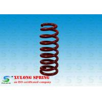 China Industrial Passenger Automotive Coil Springs High Performance HRC 48-52 Hardness wholesale