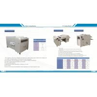 China UV Board Paper Coating Laminating Machine for 2000mm Printed Photo Paper,PVC,Card Board Wood with CE wholesale