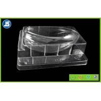 China Clamshell PVC Blister Packaging Transparent Customized Blister Tray wholesale