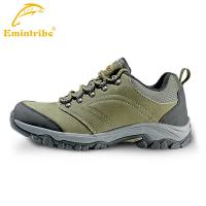 China Hiking Boot EVA Shoes Emintribe Hiking Shoes on sale