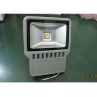 China Waterproof RGB LED Flood Light Outdoor For Road 800LM 2700 - 7500K wholesale