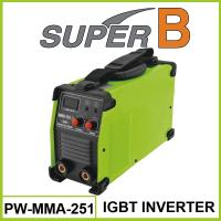 China Inverter Welding Machine MMA-250; Portable Welding Machine Price on sale