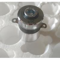 China 40K High Frequency Ultrasonic Transducer For Industry Cleaning Devices wholesale