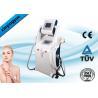 China IPL Laser Equipment Body Laser Tattoo Removal Machine 1064nm / 532nm wholesale