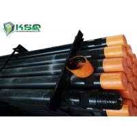 China High Efficiency Reverse Circulation Drilling Tools Rc Drill Pipe Length 1.5m-6m on sale