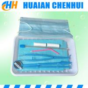 Disposable Surgical Oral Care Pack Medical Sterile Dental Kit with ethylene oxide Sterilization