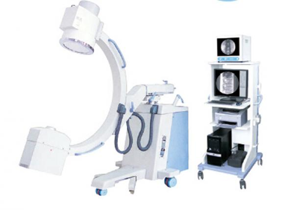 Quality 5 KW High Frequency C Arm Surgical Medical X Ray Machine for Orthopaedics for sale