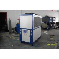 China Scroll Compressor Air Cooled Water Chiller , R22 Refrigerant wholesale