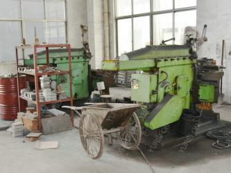 YUREFON MACHINERY CO.,LTD