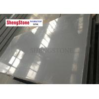Laboratory Epoxy Resin Benchtop Sheet Matte Surface 3000*1500 Mm Size for sale