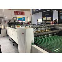 China Automatic Die Cutting Machine ,FD1400 * 780 Roll Die Cutter With Stripping wholesale