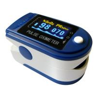 blood pressure monitor with pulse oximeter 50D