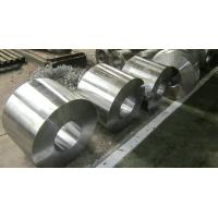 China Carbon Steel Disk Forgings Heavy Steel Forgings 300-1600mm OD ISO 9001 - 2008 wholesale