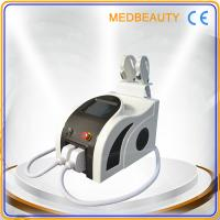 Buy cheap Portable Elight Hair Removal Machine With IPL RF from wholesalers