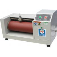 China Abrasion Resistant Rubber Rotary Abrasion Tester / Taber Abrasion Machine wholesale