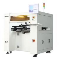 China JAGUAR High Cost-performance 6 Heads Pick and Place Machine 13000CPH on sale