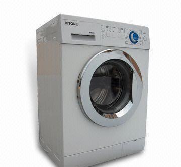 washing machine run time