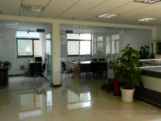 Wuhan Shengshi Optical Technology Co., Ltd